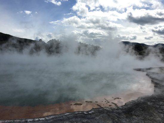 Wai-O-Tapu Thermal Wonderland: photo2.jpg
