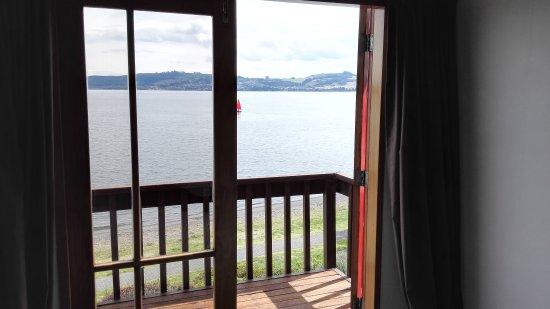 Cascades Lakefront Motel: IMG_20170325_142754_large.jpg