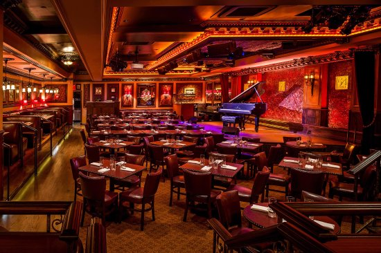 feinstein s 54 below new york city midtown menu prices rh tripadvisor ie