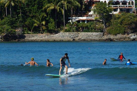Costeno Surf School Sayulita