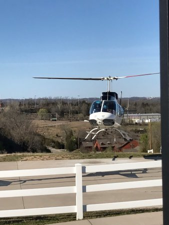 Branson, MO: Table Rock and back