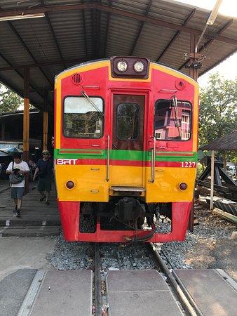 Samut Songkhram, Tailândia: photo7.jpg