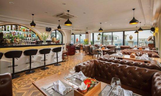 Hanoi Tirant Hotel: Breakfast Buffet