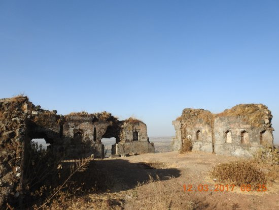 Hatgad Village Fort