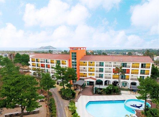 Benikea Home the Jeju Resort