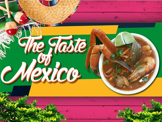 picture banner from our website fiesta maya mexican restaurant