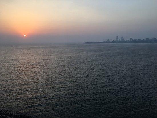 The Oberoi, Mumbai: What a view!!!!