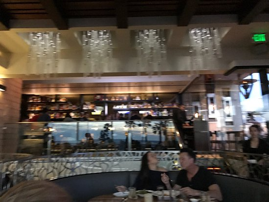 The Strand House: The food is fantastic as well as the ambience.