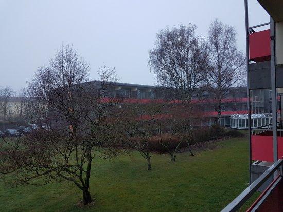 H+ Hotel Goslar