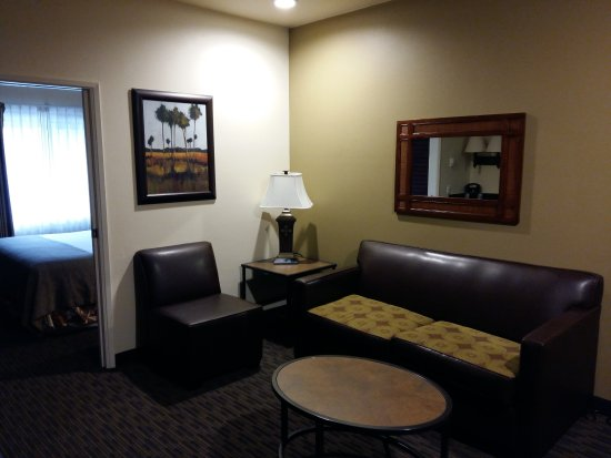 Foto de Oxford Suites Pismo Beach