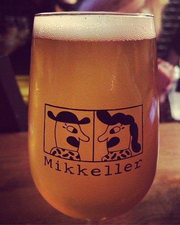Mikkeller Bar: photo1.jpg