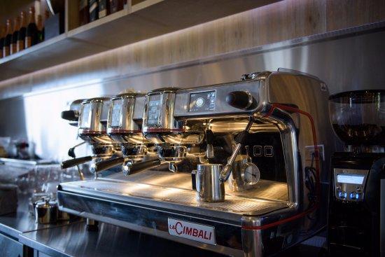 Santa Ana, Costa Rica: Great Coffee