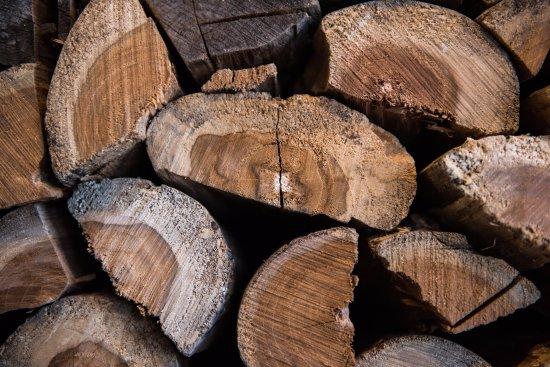 Santa Ana, Costa Rica: We use 100% renewable wood