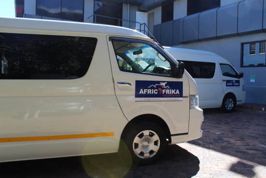 Africa Afrika Cabs and Tours