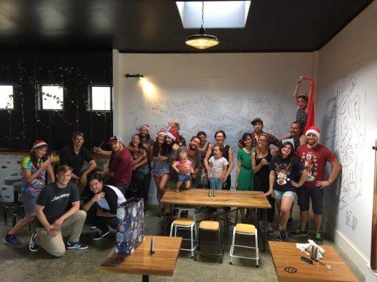 Twizel, Selandia Baru: Summer crew 2017