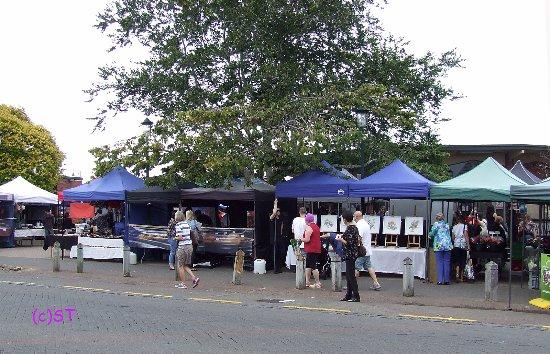 Howick Village Farmers Market