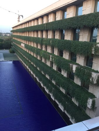 The Oberoi, Gurgaon: photo2.jpg