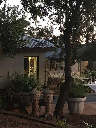 Hekpoort, África do Sul: Heksies Hideaway