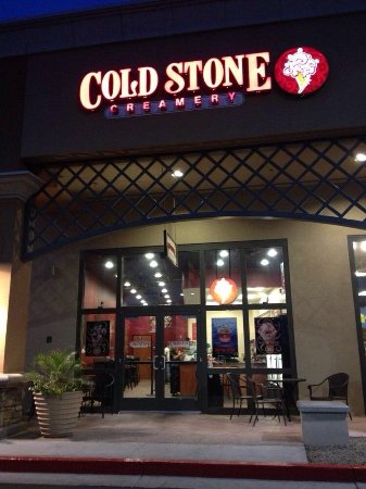 Cold Stone Creamery Lakeland - Photos & Restaurant Reviews - Order Online Food Delivery