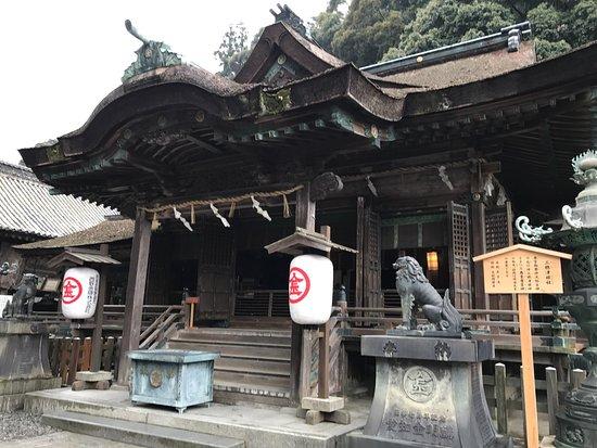 Kompira-gu Shrine: photo0.jpg