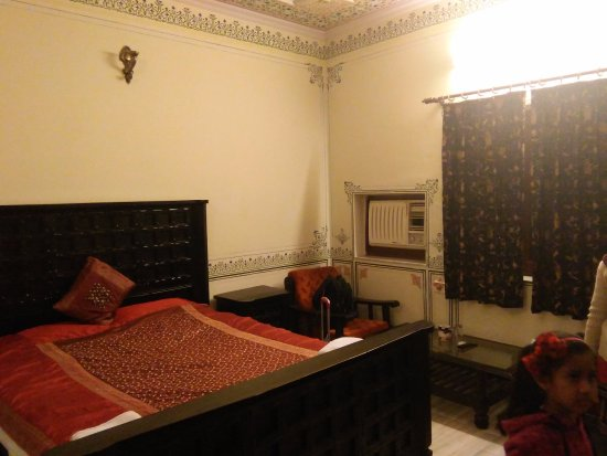 Radoli House : Traditional Rooms