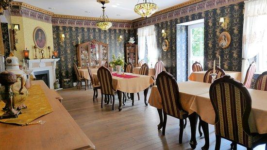 Ladek-Zdroj, Polen: Restaurant
