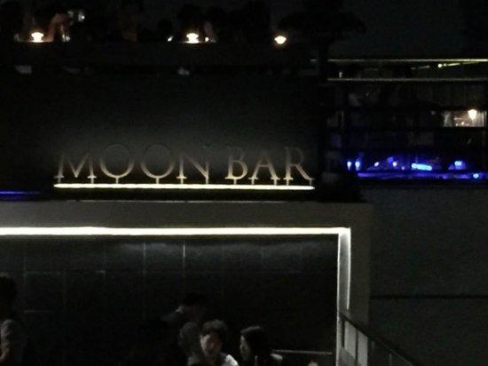 Photo of Nightclub Moon Bar Bangkok at 21/100 ถนนสาทรใต้, Bangkok, Thailand