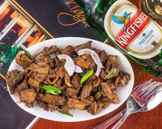 Jalan Riang Indian Food