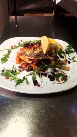 Athlone, Ireland: La Cucina Di Angelo's