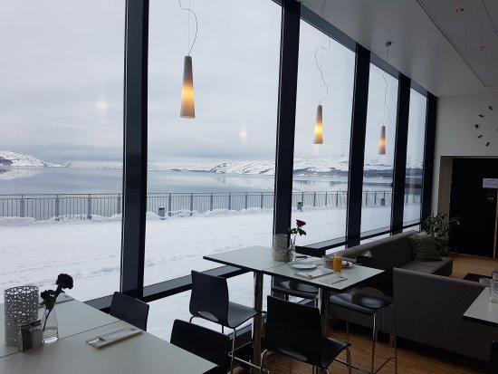 Thon Hotel Kirkenes: 20170323_072338_large.jpg