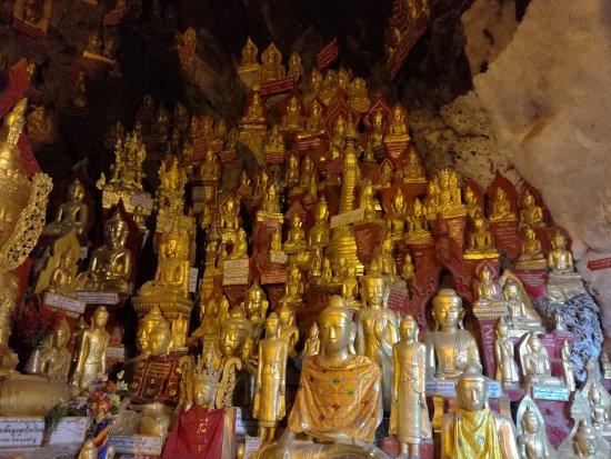 Kalaw, Myanmar: 1