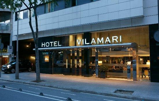 Hotel Vilamari: IMG-20170322-WA0006_large.jpg