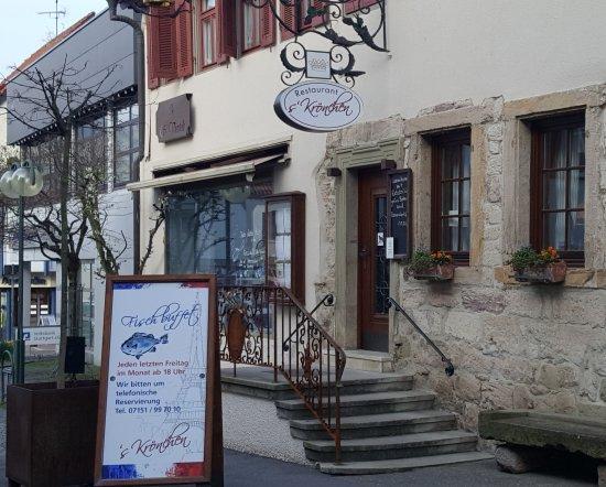Weinstadt照片