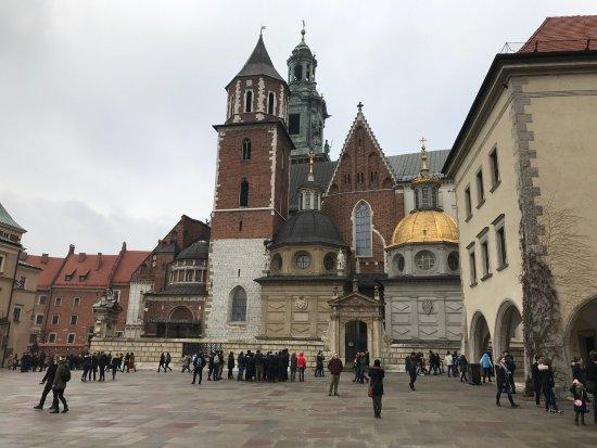Katedral Wawel (Katedra Wawelska)
