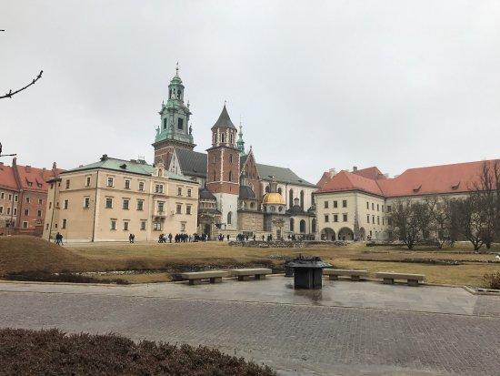 Cathédrale du Wawel : Katedra Wawelska