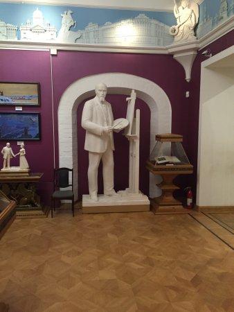 Международный Центр-Музей имени Н.К. Рериха: photo1.jpg