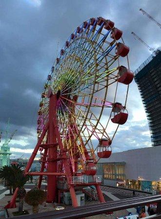 Kawanishi, اليابان: 神戶港、MOSAIC、アンパンマン博物館