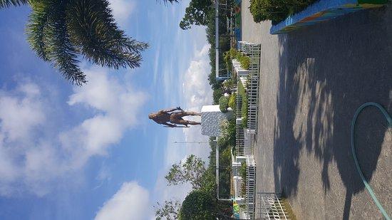 لابو لابو, الفلبين: Lapu Lapu Statue