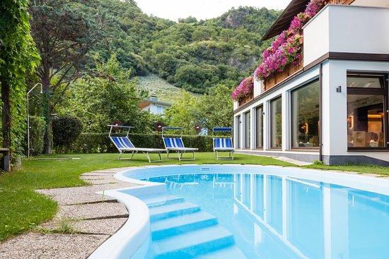 Chiusa, Itália: Pool