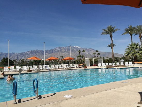Very very clean resort