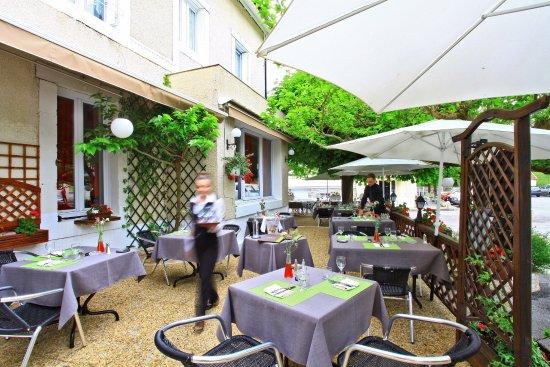 Hotel Restaurant A Gramat