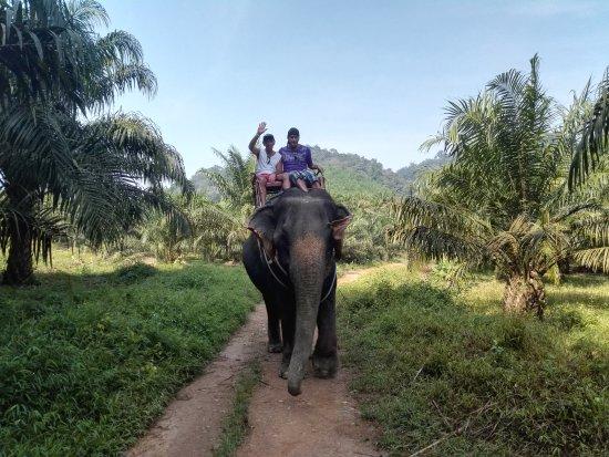 Thailande Aventure - Day Tours