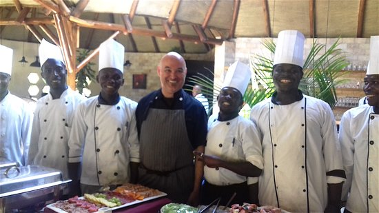 Le Chateau Brasserie Belge, Kampala Restaurant Bewertungen, Telefonnummer& Fotos TripAdvisor