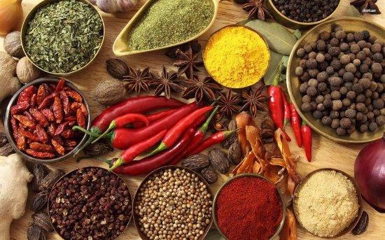 Taunton, UK: Spice Hut
