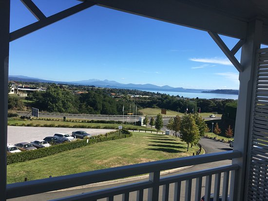 Hilton Lake Taupo: photo1.jpg