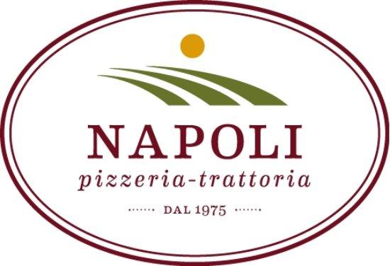 Pizzeria-Trattoria Napoli del'Albergo la Foresteria照片