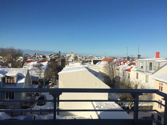 Reykjavik4you Apartments Hotel Photo