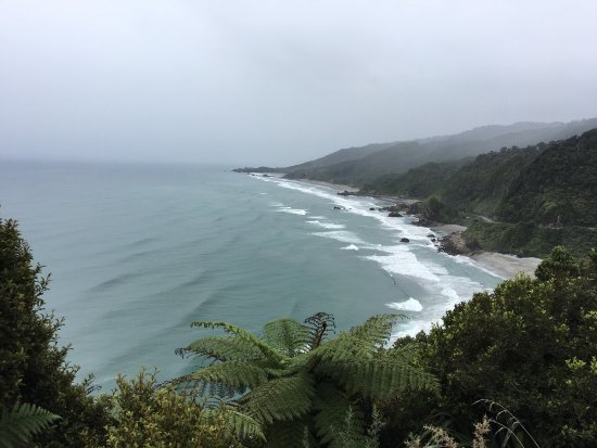 Punakaiki, New Zealand: photo4.jpg