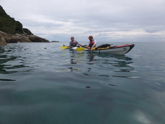 Sea Kayak Adventures 사진