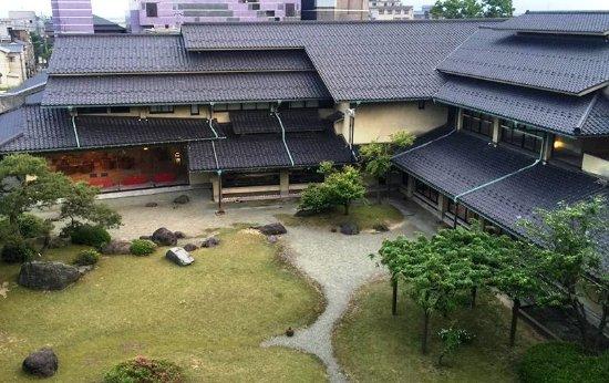 Minoya Taiheikaku